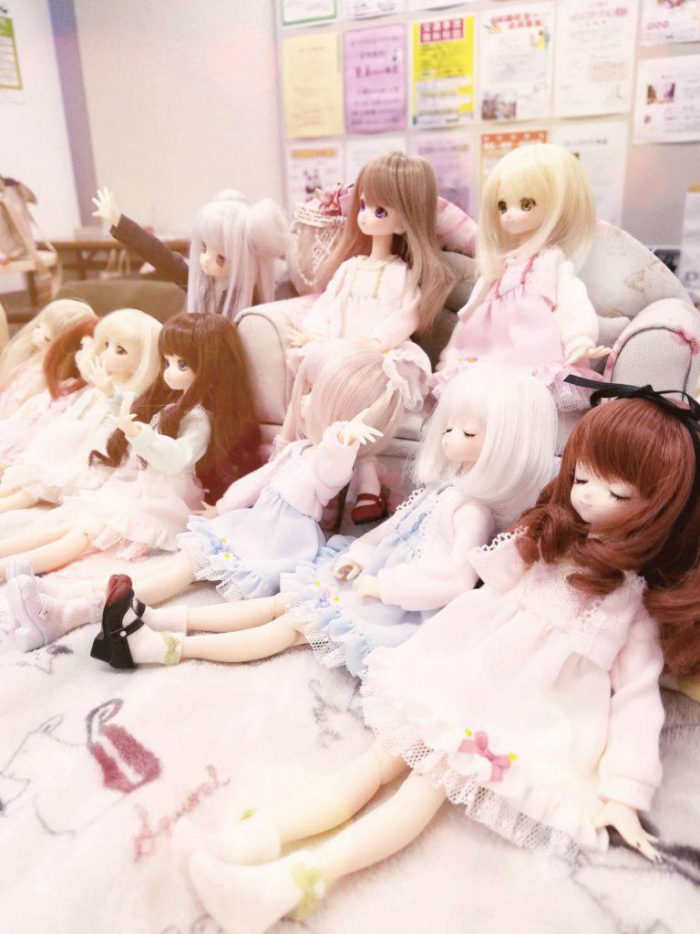 【出展後記】DollFriend福岡3ありがとうございました!